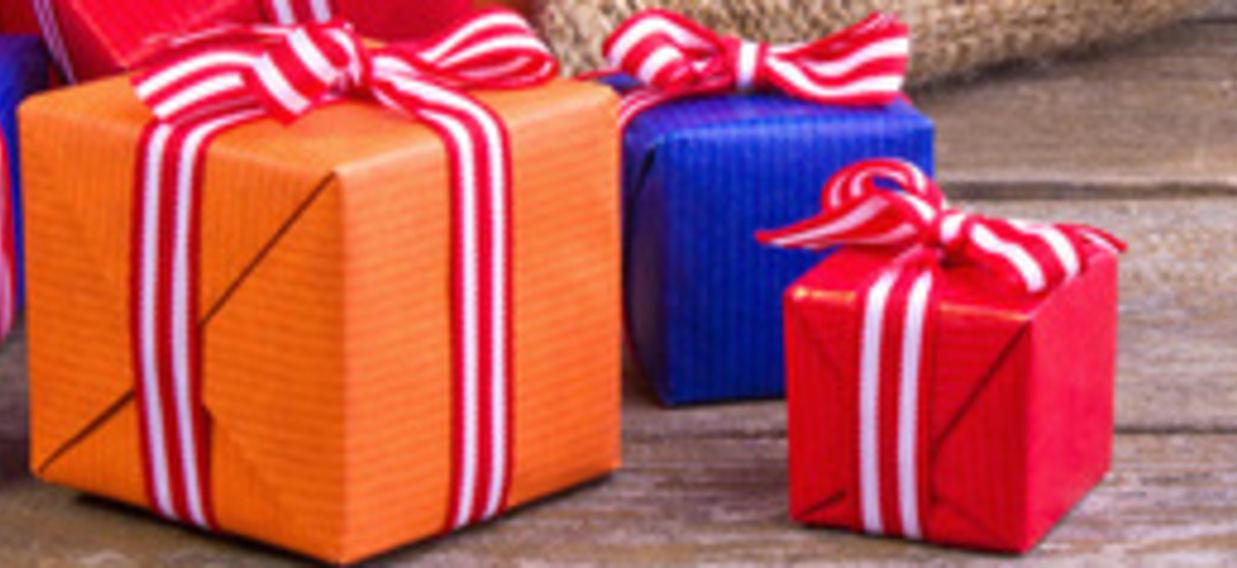 15 Geschenkesack