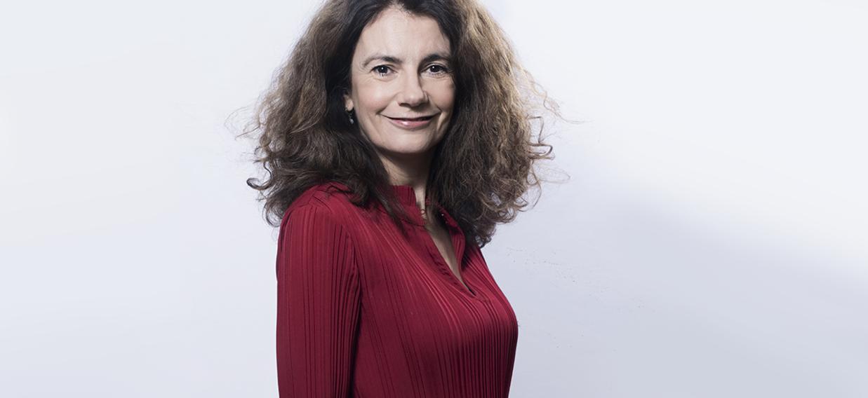 Anne Tallineau weit