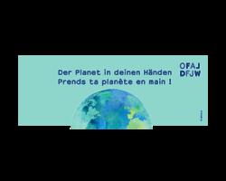 Der Planet in deinen Händen / Prends ta planète en main