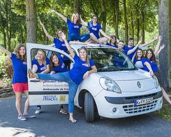 Francemobil 2018-19 3
