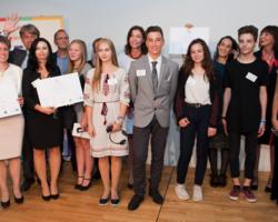 Participation et Dialogue : Des jeunes pour l'avenir de l'Europe