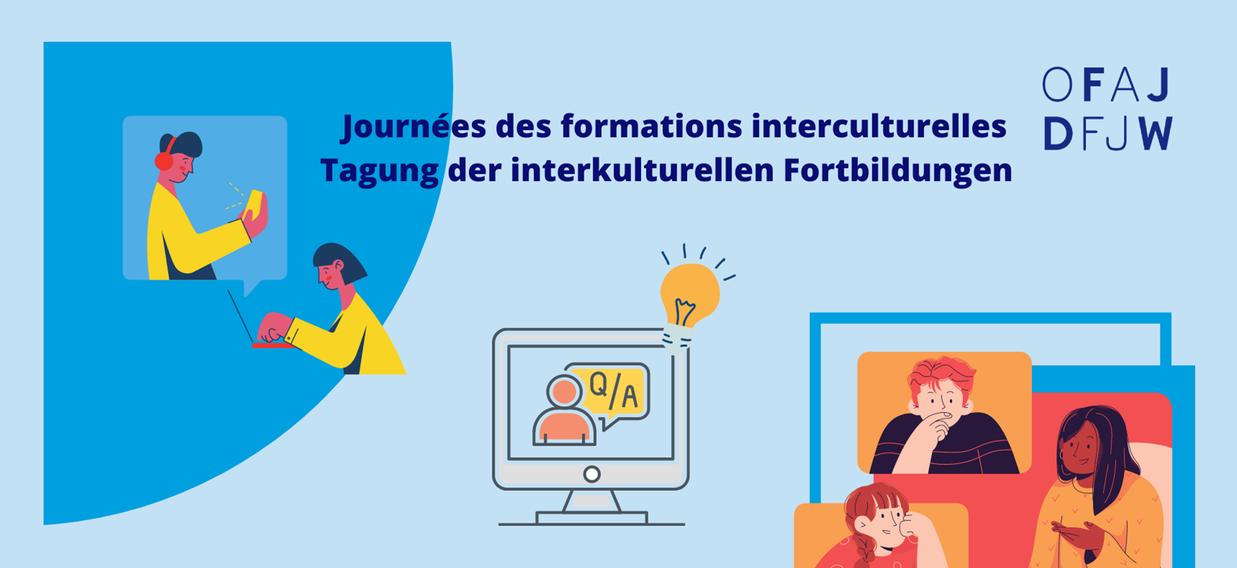 Banner Journ Es Des Formations Interculturelles