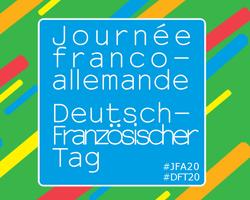 Banner Journée franco-allemande 2019