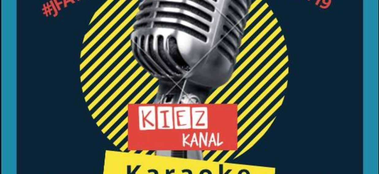 banner karaoke