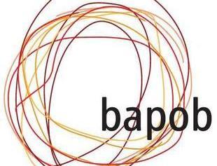 Bapob Logo Gross