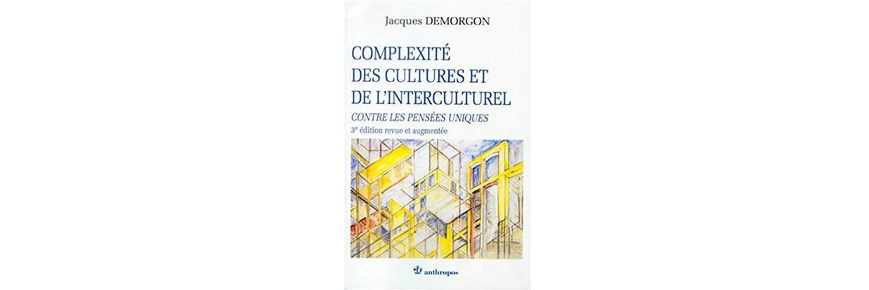 Complexit Des Cultures Et De L Interculturel - bandeau