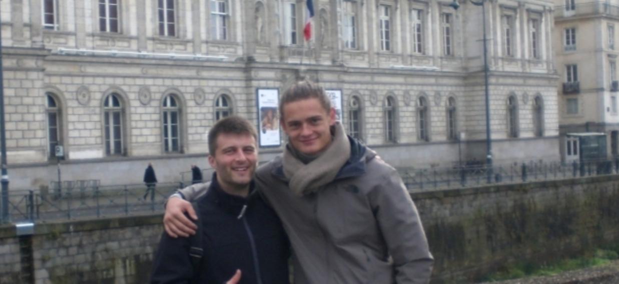 Dorian Und Philipp 2