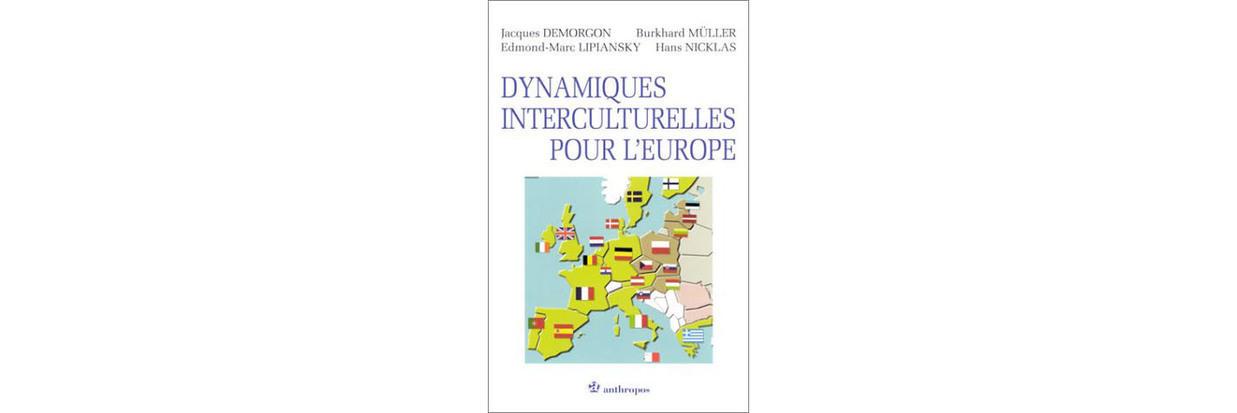 Dynamiques Interculturelles Pour L Europe - bandeau
