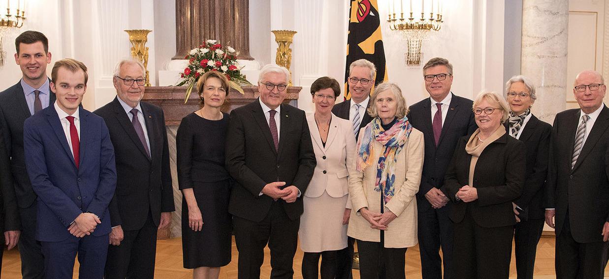 Elise Kuehn Leitz Preis 2018