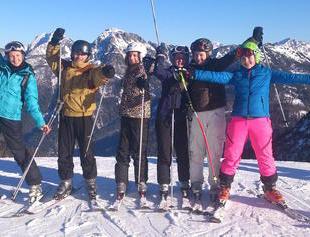 Equipe Ski Coupe
