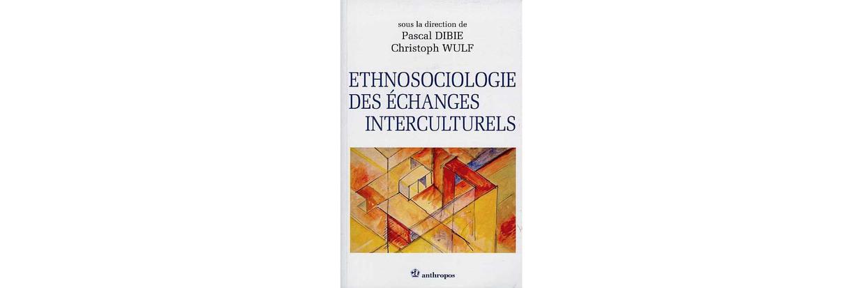 Ethnosociologie Des Changes Interculturels - bandeau