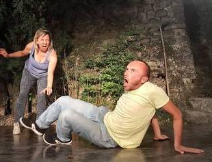 Foto Improvisationstheater