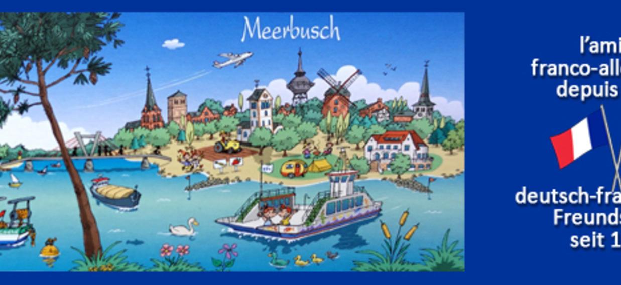 Fouesnant-Meerbusch