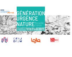 Génération Urgence Nature