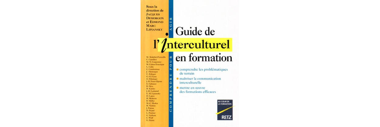 Guide De L Interculturel En Formation - bandeau 2