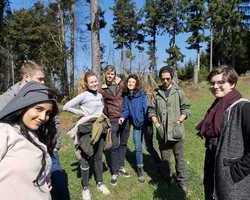 Integration In Die Gesellschaft Durch Den Freiwilligendienst S Int Grer Dans La Soci T Travers Du Volontariat