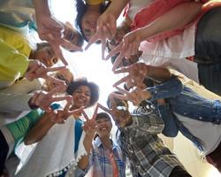 Jugend bewegt! Zukunftsperspektiven für das Europa von morgen