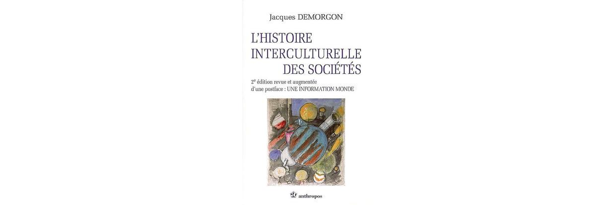 L'histoire interculturelle des sociétés - bandeau