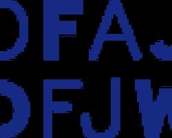 OFAJ Logo 100px Web Transparent