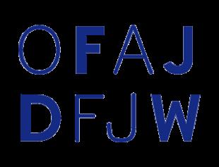 OFAJ DFJW Logo 300x300