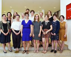 Paris Frankfurt Fellows