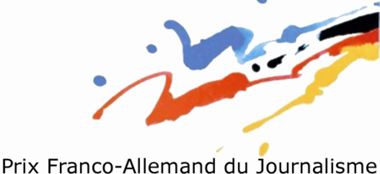 UNE Prix Franco-Allemand du Journalisme 2012