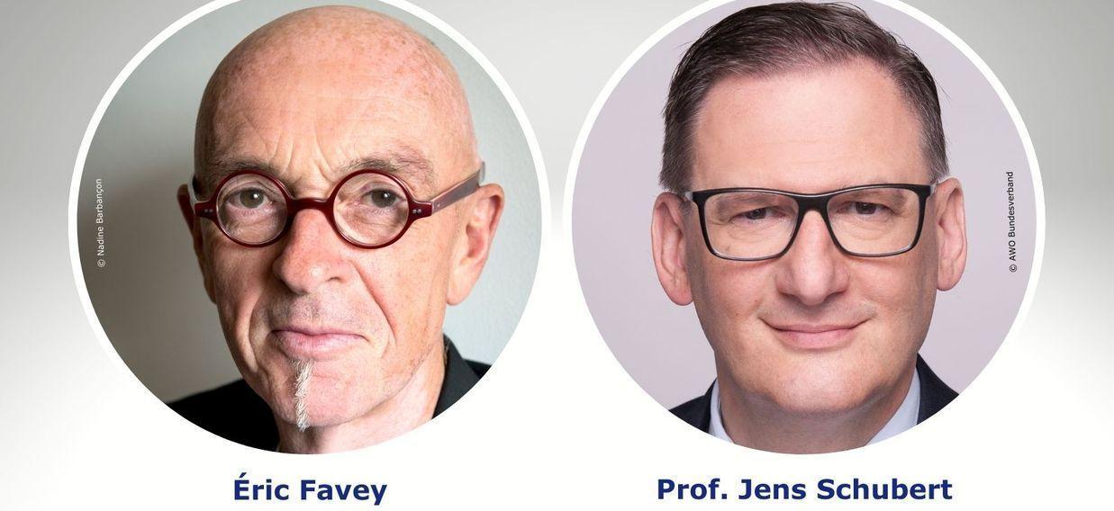 Photo NL ITV FR Favey Schubert