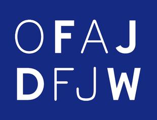 OFAJ / DFJW logo
