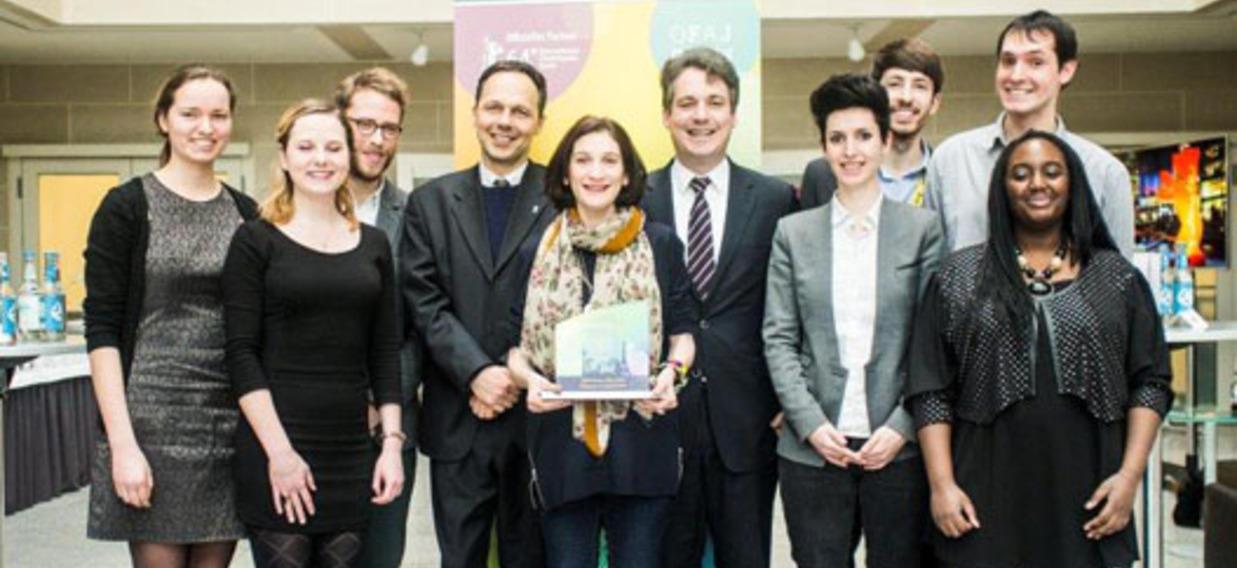 Berlinale 2014 Preisverleihung