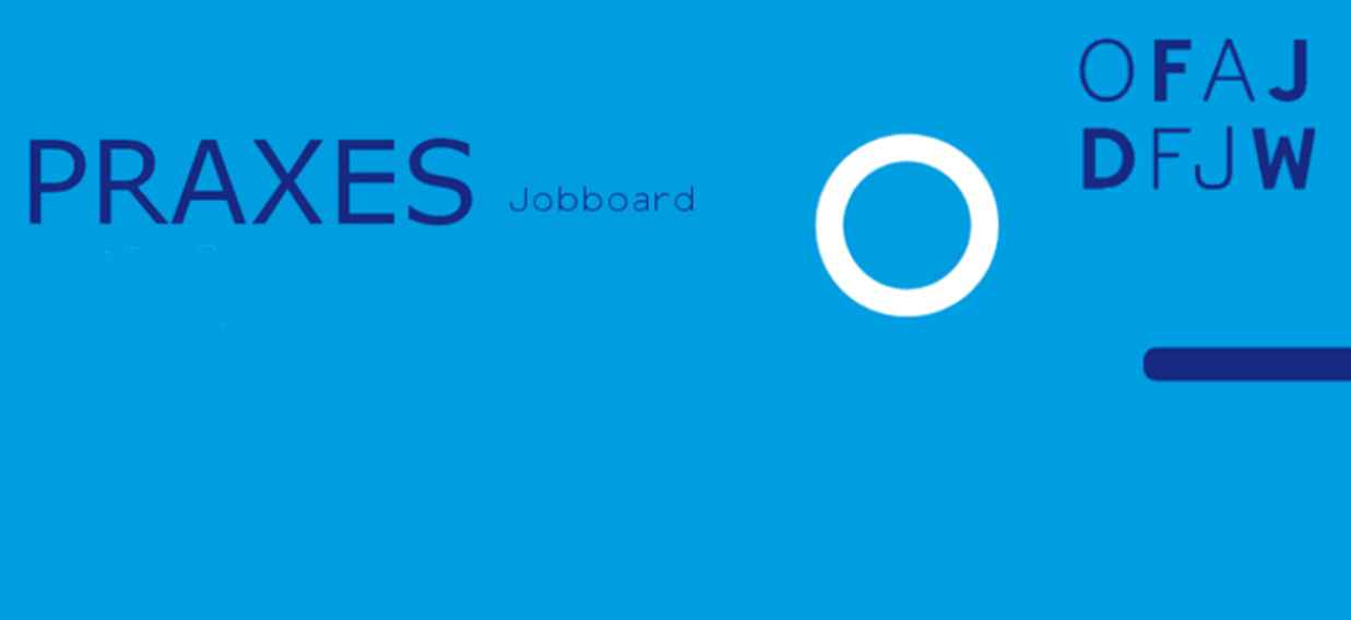 Le Jobboard PRAXES – la bourse pour les stages volontaires