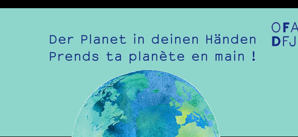 Prends ta planète en main