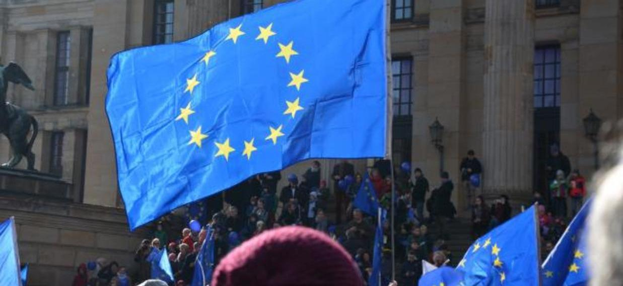 Pulse Of Europe Berlin 2017 03 12 01