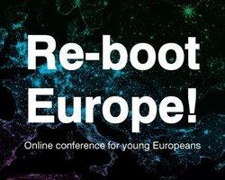 Reboot Europe