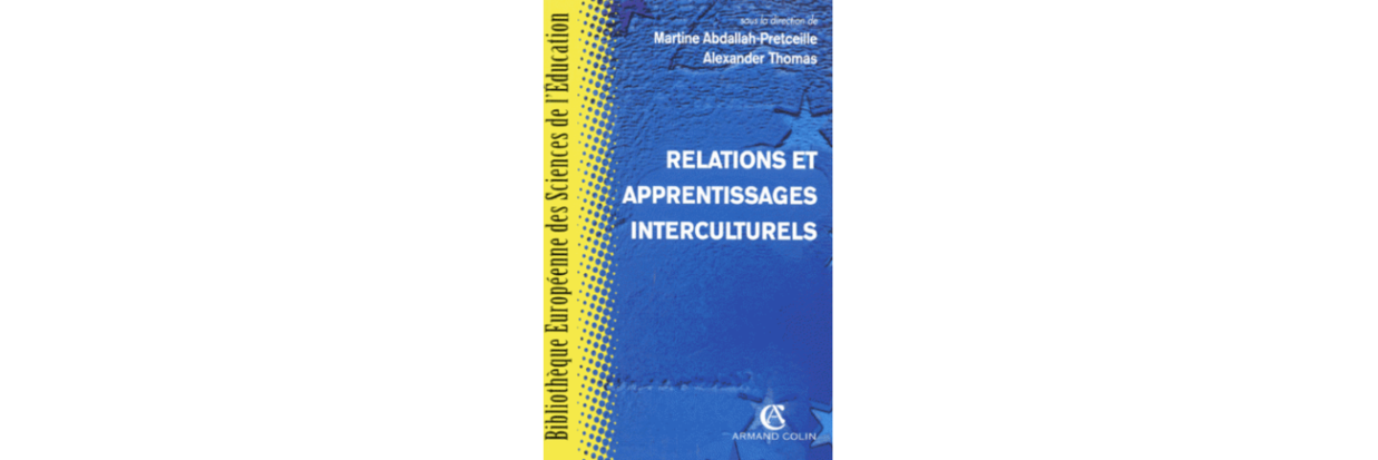 Relations Et Apprentissages Interculturels - bandeau