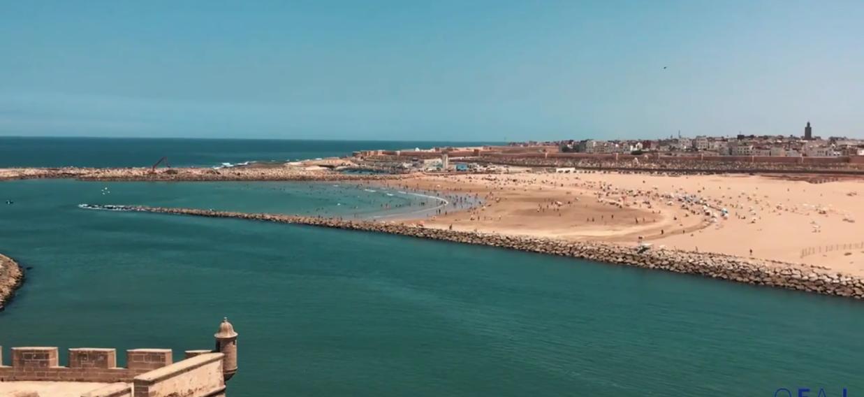 Rencontres d'été : Échange de Jeunes OFAJ/DFJW 2019 Maroc