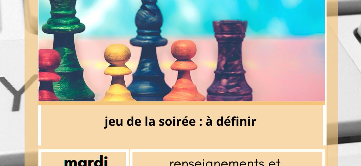 Soiree Jeux Aperitif Franco Allemand 4