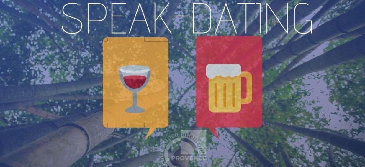 Speak Dating 1