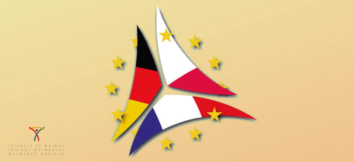 Prix du triangle de Weimar pour l'engagement civil – Appel d'offre