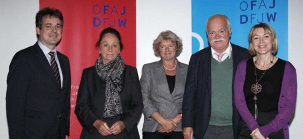 Commission « politique culturelle extérieure »