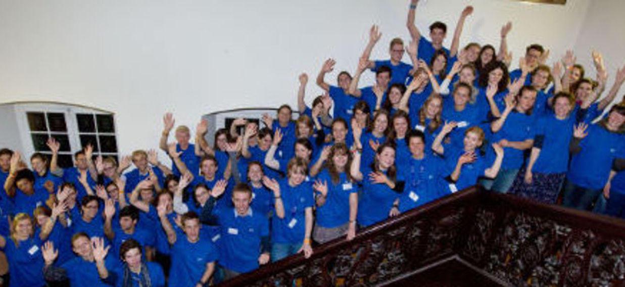 Jeunes Ambassadeurs OFAJ 2013-14