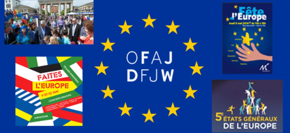 Journée d'Europe 2014