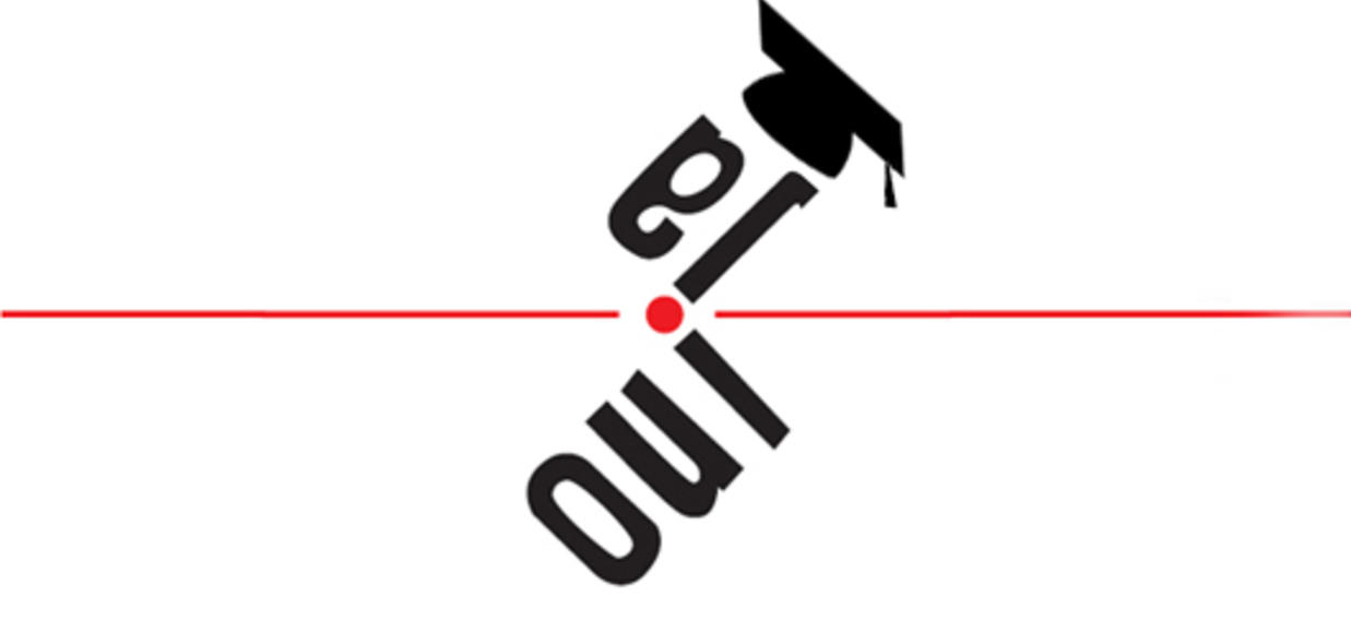 Logo du Volontariat avec mortier