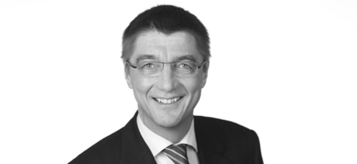 Andreas Schockenhoff †
