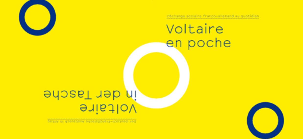 UNE Voltaire FR