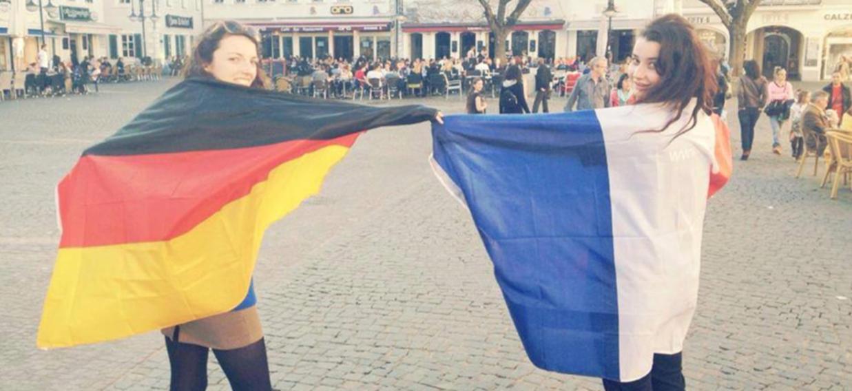 Volontariat dans un établissement scolaire ou dans un établissement d'enseignement supérieur en Allemagne