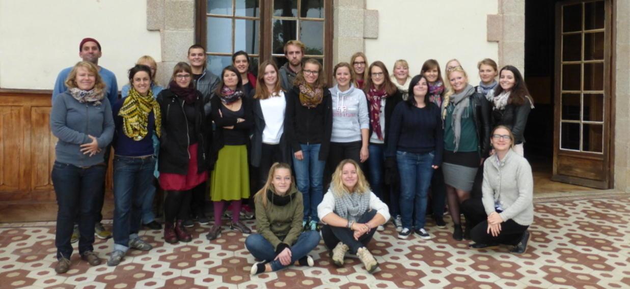Volontariat Franco-Allemand en établissement d'enseignement supérieur