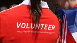 Das DFJW sucht Volunteers für die FIFA-Frauenfussball-Weltmeisterschaft Frankreich 2019™ in Frankreich
