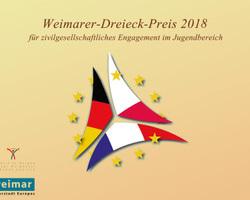 weimarer Dreieck preis