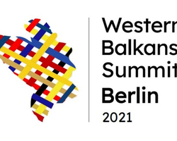 Western Balkans Summit Berlin 2021