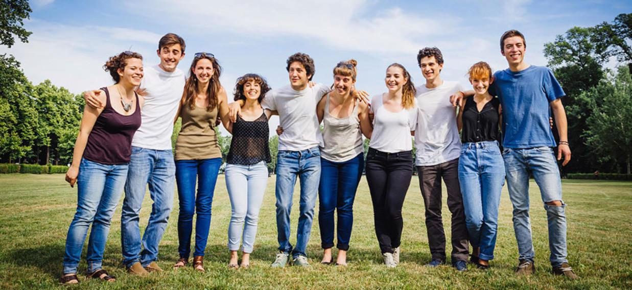 Participez au concours Young Europeans Award !